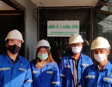 E3 Asia Company Limited